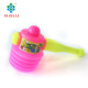 Manufacturing eco-friendly small kids plastic hammer toy