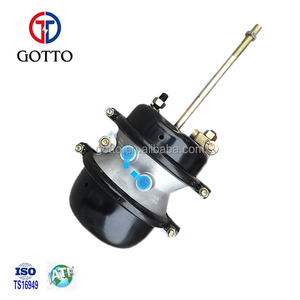 High Quality T30/30DD Double Air Spring Brake Chamber