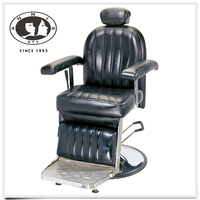 DTY 2016 hot sale salon furniture fashionable stainless steal base beauty salon chairs