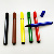 washable ink assorted color painting graphic water color felt pen