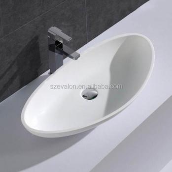 Countertop Vanity Top Basin Sink Bowl