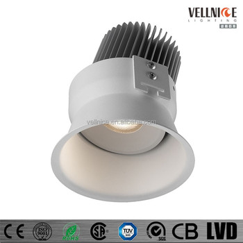 11w adjustable mini trim downlight commercial lightingled recessed 11w adjustable mini trim downlight commercial lightingled recessed light indoor r3b0153 aloadofball Image collections
