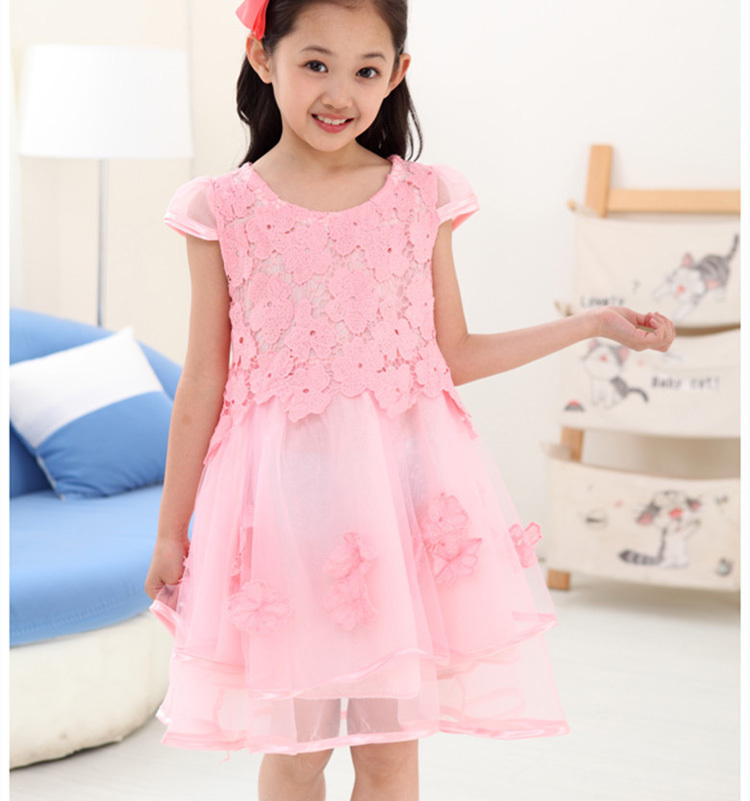 1eb0d85b8bacd Manufactory 2-13 years old girl party wear western dress kids girls party  dresses
