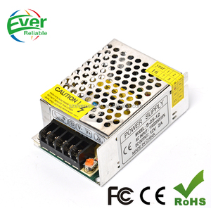 AC To DC 220v 12v 24v Switching Power Supply 1A 2A 3A 5A 10A 15A 20A 30A 40A 50A SMPS CE Rohs FCC Approved