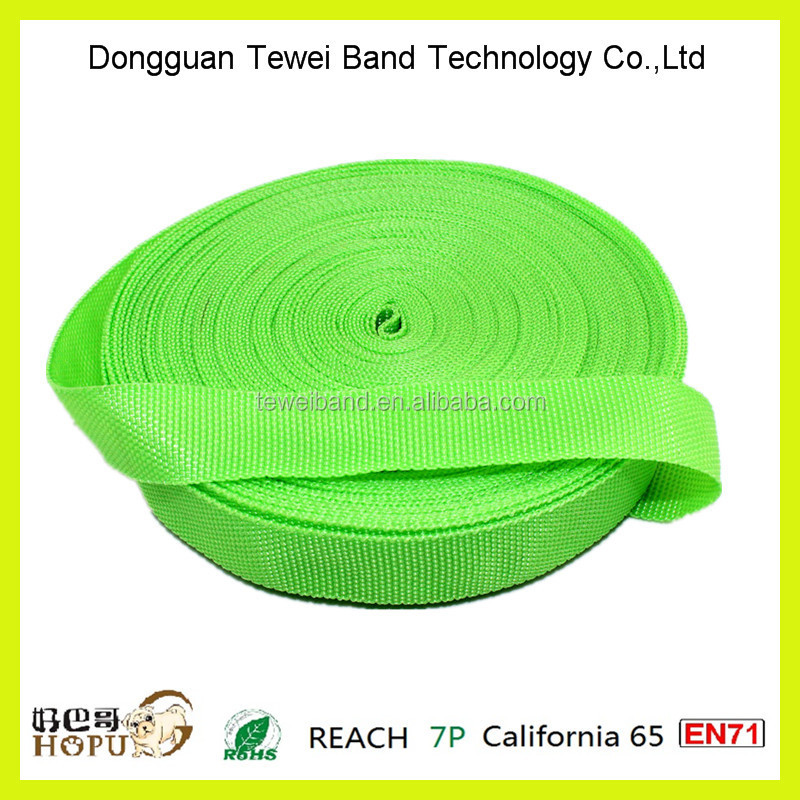 polyester narrow tape