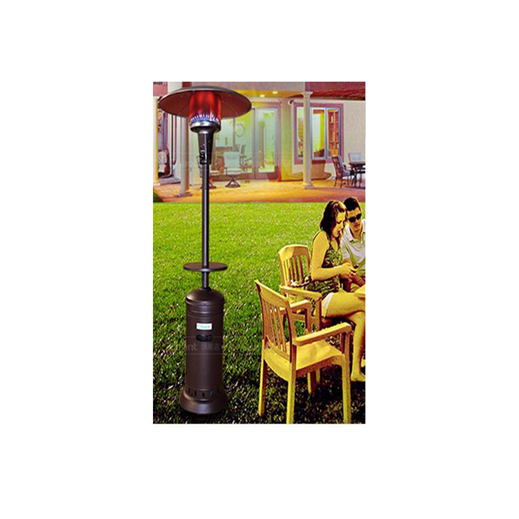 Outdoor Patio Gas Heating Flame Heater