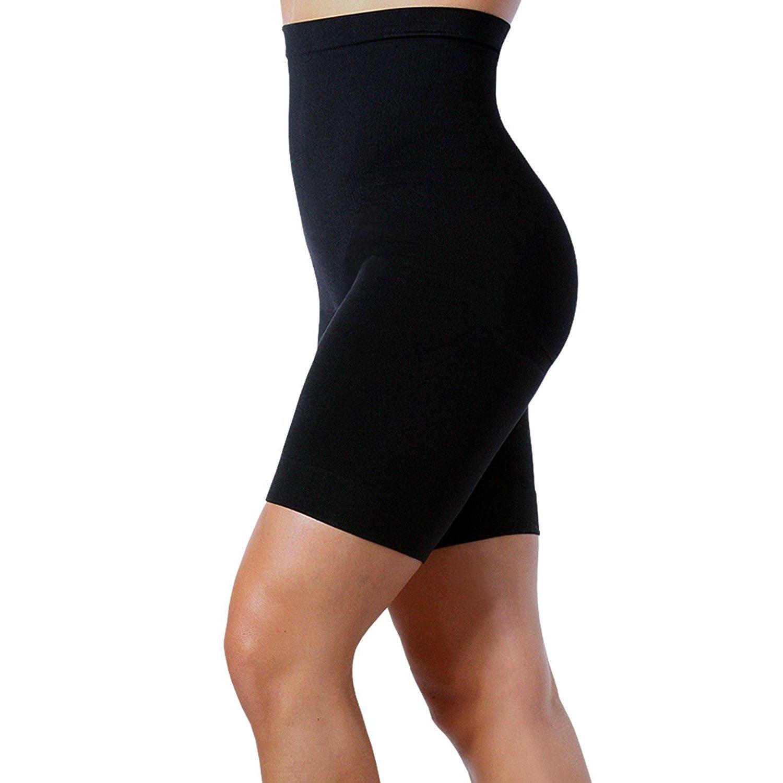 N-Fini Aha Moment High Rise Anti-Cellulite Capri 1184