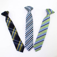New Fashion Casual Boy Neck Ties