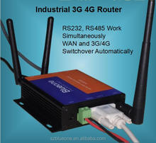 Innovative SDK 3G VPN Router with RS232 Wireless Data Transceiver Modules