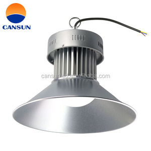 Suspension Hanging Warehouse Lamps Led Induction High Bay Lights 200w