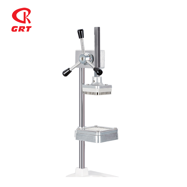 GRT-A655 Vertical Manual Potato French Fry Cutter Potato Chip Cutter