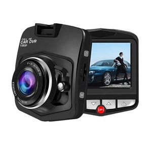 RERAND Dash Cam G60 Vehicle Traveling Data Recorder 2.4inch Screen Car Dash Camera