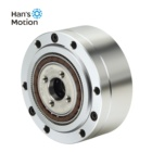 Ultra flat High Rigidity Harmonic Drive Speed Reducer Gearbox for SCARA