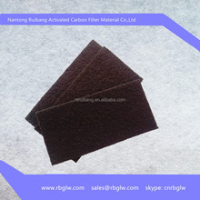 Wholesale Manufacturing Activated carbon filter media hepa ...