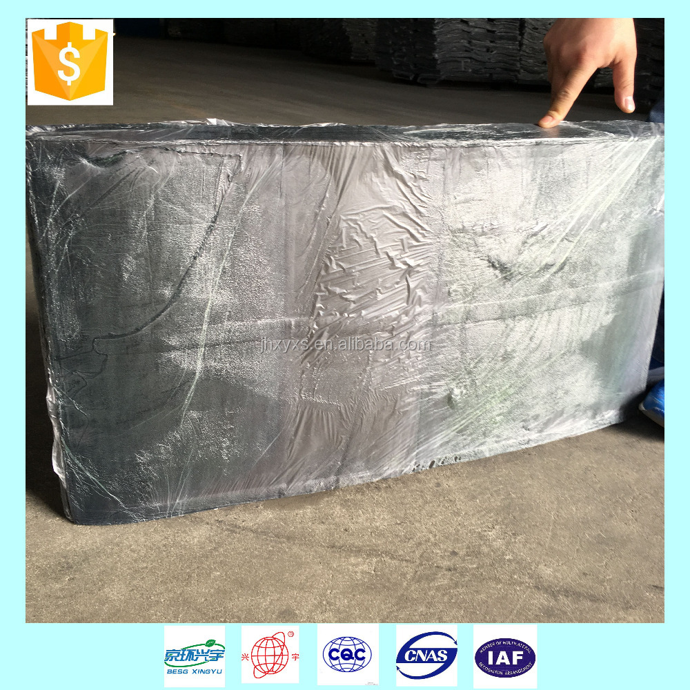 Common natural reclaimed rubber