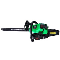 China Professional Gasoline Blade cheap Chainsaw