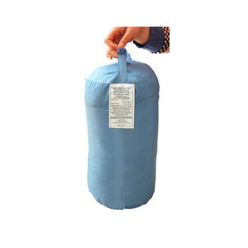 Small Light Warm Quallofil Sleeping Bag Travel Sheet Product On