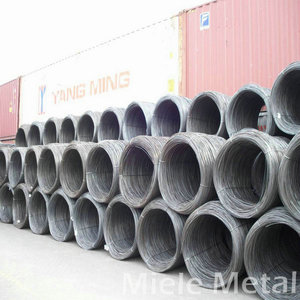 1006 1008 1035 1045 10B21 heat-resisting carbon steel wire rod supplier