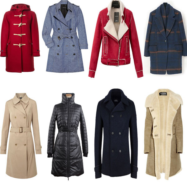 High Quality Women Fashion Coats 2015 Double Breasted ...
