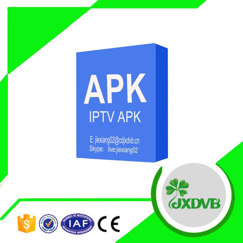 Freeview Iptv Apk