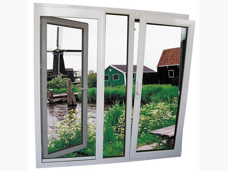 Finden Sie Hohe Qualität Pvc Fenster Türkei Hersteller und Pvc ...