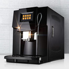 Ningbo factory 3.5' touch screen espresso fully automatic coffee machine coffee maker