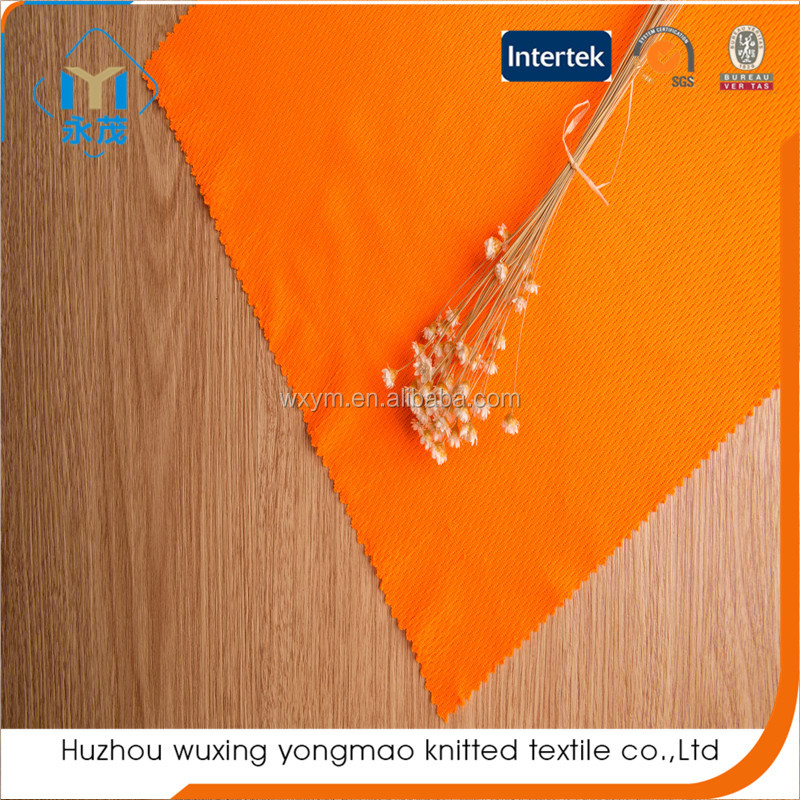 high quality birds eye cloth, polyster fabric and eyelet industrial fabric