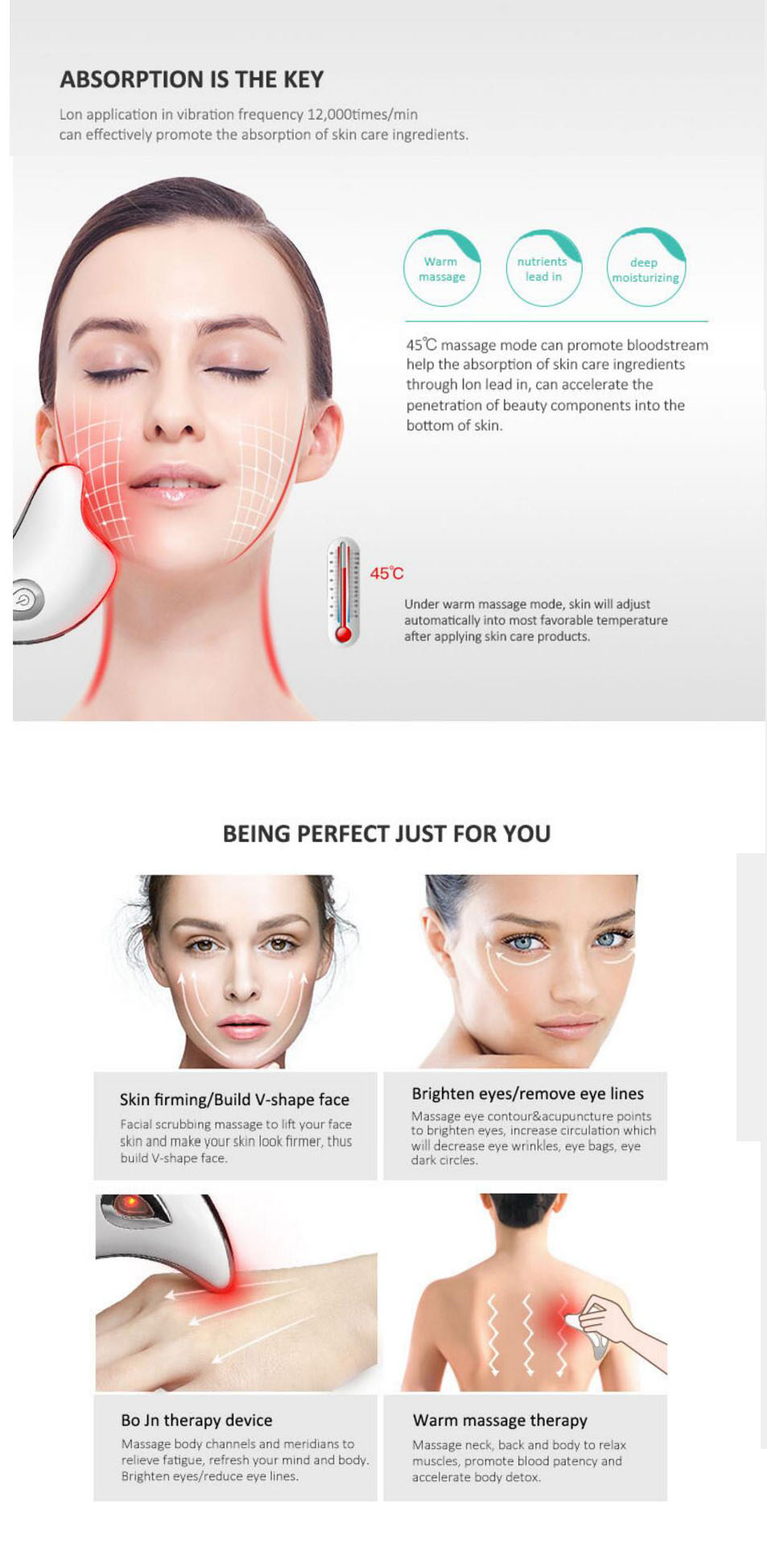 Beauty & Personal Care Facial Skin Beauty Device manufacturers