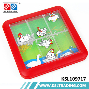 Novel design hen find egg hot sale toys for kids educational game