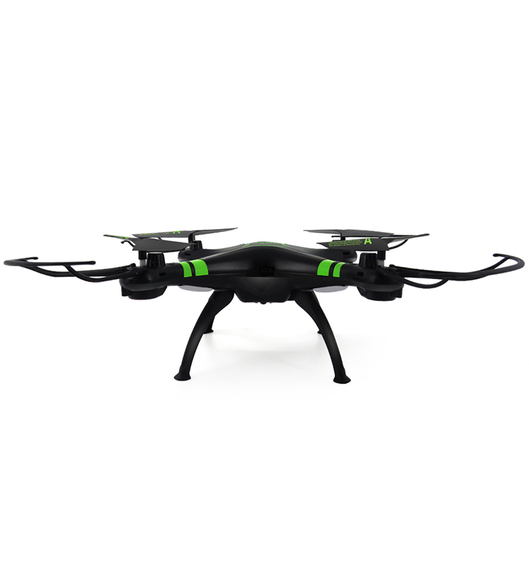 Flytec H829S DIY  Drone 2 In 1 RC Drone Quadcopter Support Android Phone with Game Simulator in Phone And Computer