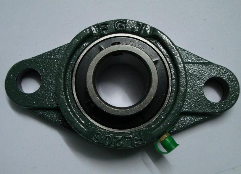 Pillow block bearing units /insert bearing UCFL 206