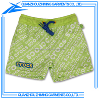Funny Canadian Flag Board Shorts No Brand for Kids Boys