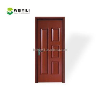 Blessing Buckle Line Solid Wood Composite Door From China  sc 1 st  Alibaba & Blessing Buckle Line Solid Wood Composite Door From China - Buy ... pezcame.com