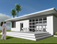 Building a Beautiful Container house plans