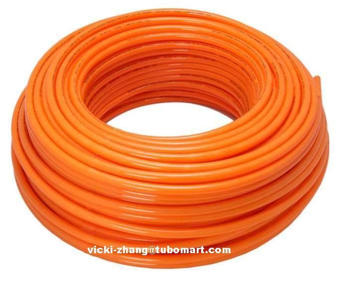 Pex B Pipe Pex Tube Pex Tubing Orange 3/4