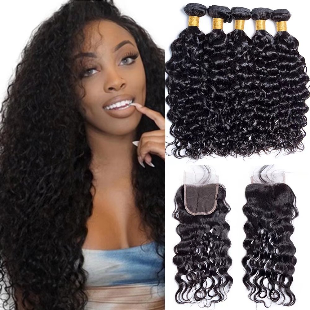 Cheap Wavy Weave Closure Find Wavy Weave Closure Deals On Line At