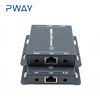 PWAY HDMI Extender 4K Cat6 up to 70m with IR