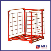 Modular metal shelving,Used metal storage shelf hot selling pallet racking