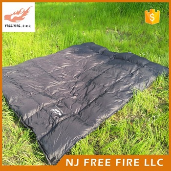 Online shopping China best price baby down sleeping bag camping liner silk
