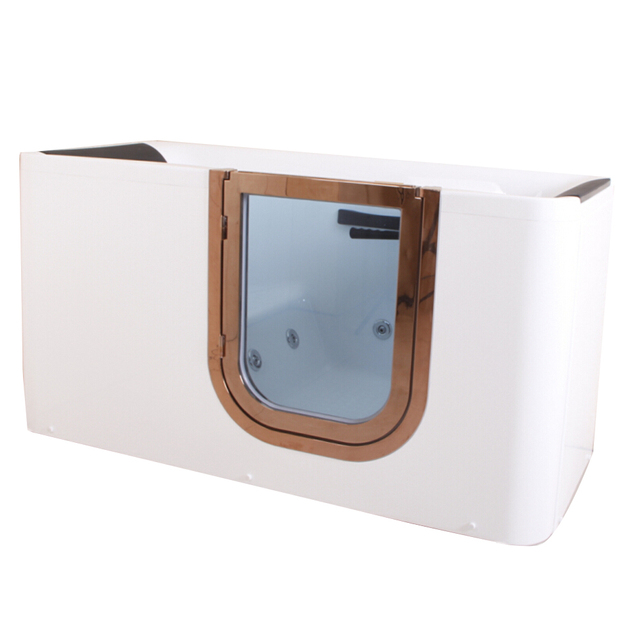 HS B1305T Bahtub For Old People/ Bath Showers For Disabled People/ Elderly  Bath