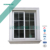 ROOMEYE aluminum windows with grill