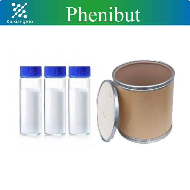 Bulk Phenibut Powder Nootropic 99% Phenibut Cas No :1078-21-3 Phenibut  Price - Buy Nootropic 99% 1078-21-3,Manufacturer Supply Phenibut,Nootropic