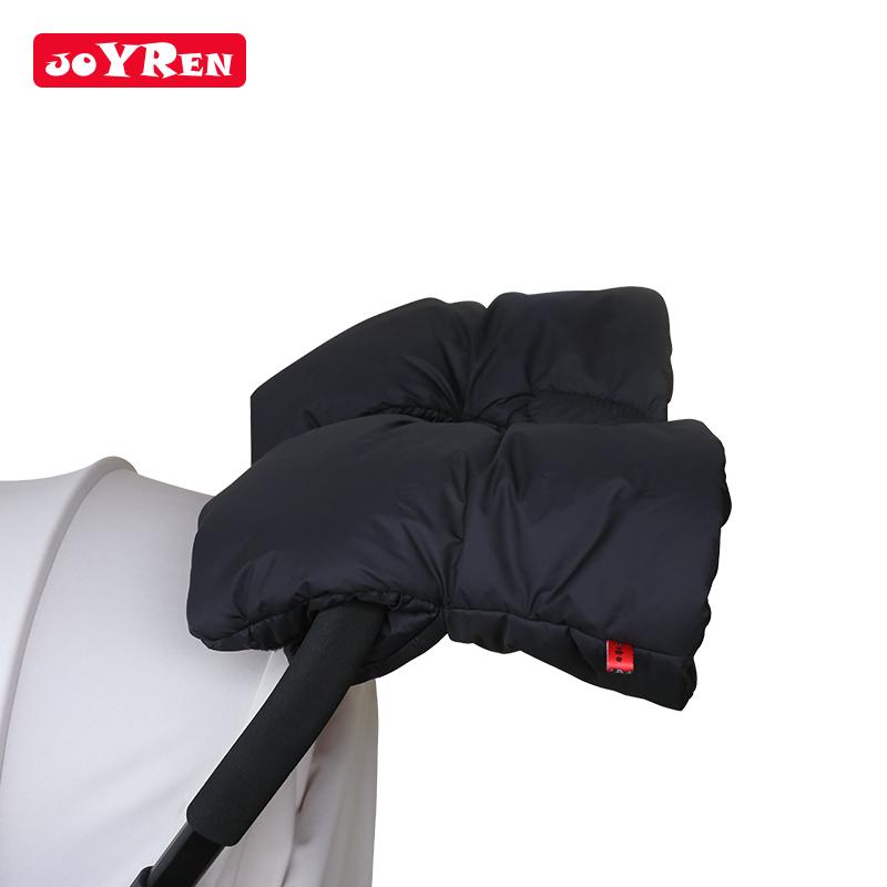 High quality winter warm pair of stroller hand muff