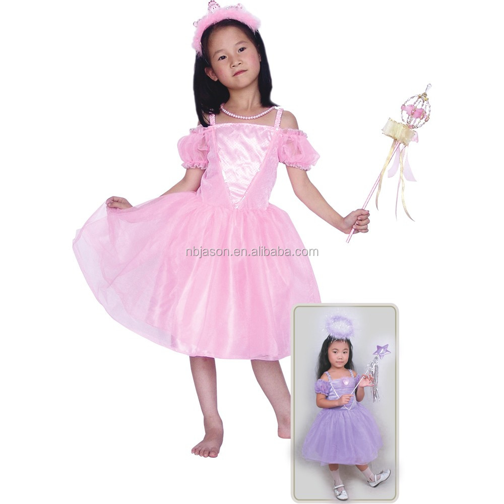 Girls Victorian Rose Princess Costume Deluxe Victorian Rose Princess Costume For Girls