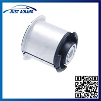 Rubber bushing silicone rubber BMAB-014