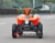 24v 350w kids quad 4x2 electric atv