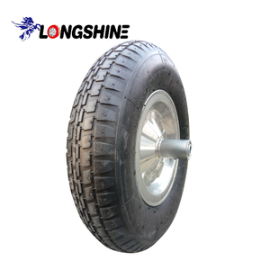 Made in China Directly from Factory Solid Wheel 13x3 3.00-8