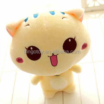 Giant Shark Plush, Cute Stuffed Small Plush Toy Cat Cat Plush For Sale Valentine Present Buy Plush Toys Cat Cute Plush Toys Lifelike Cat Plush Toy Product On Alibaba Com