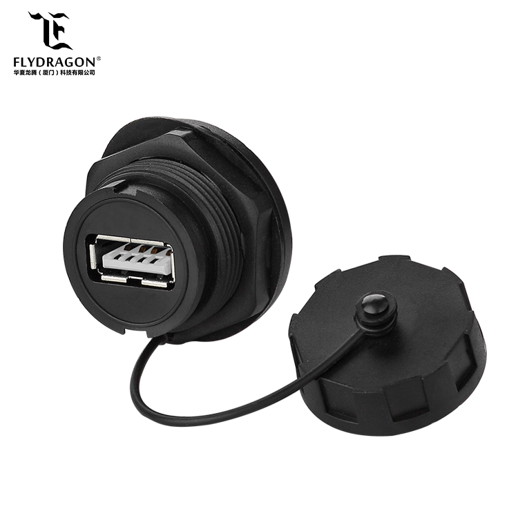 2019 new product usb cable plug usb power socket