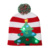 2018 new coming Three modes Twinkle  christmas hat led